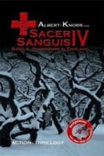 Sacer Sanguis - Heiliges Blut - Snowdown in England