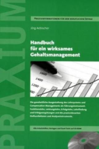 Handbuch für ein wirksames Gehaltsmanagement