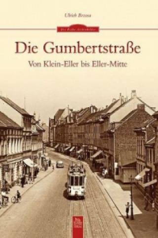 Die Gumbertstraße