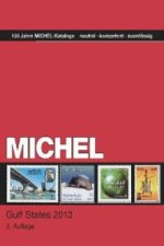 Michel Gulf States Catalogue 2013