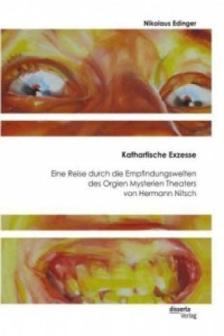 Kathartische Exzesse: Eine Reise durch die Empfindungswelten des Orgien Mysterien Theaters von Hermann Nitsch