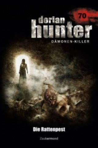 Dorian Hunter, Dämonen-Killer - Die Rattenpest