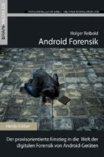 Android Forensik, m. CD-ROM