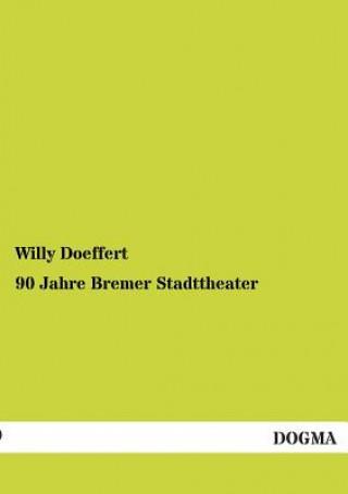 90 Jahre Bremer Stadttheater