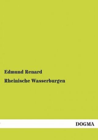Rheinische Wasserburgen