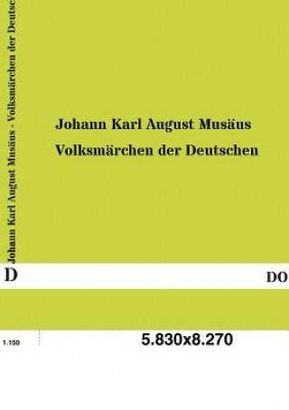 Volksmarchen Der Deutschen