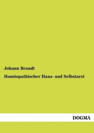 Homoeopathischer Haus- Und Selbstarzt