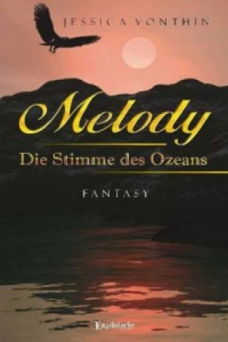 Melody - Die Stimme des Ozeans