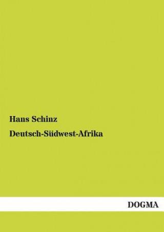 Deutsch-Sudwest-Afrika