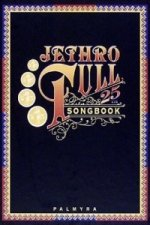 Jethro Tull 25th, Songbook
