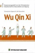 Wu Qin Xi , m. DVD