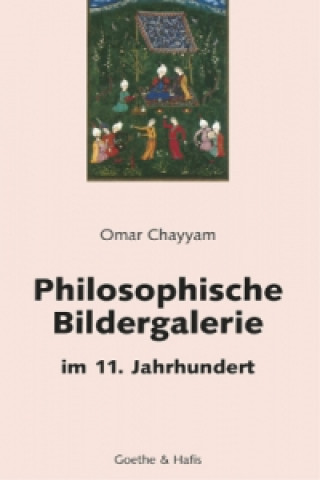 Philosophische Bildergalerie im 11. Jahrhundert