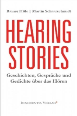 Hearing Stories
