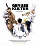 Genusskultur, m. 1 Audio-CD