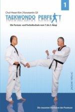 Taekwondo perfekt. Bd.1