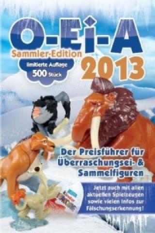 O-Ei-A 2013 - Sammler-Edition - limitierte Auflage