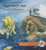 Meeresmärchen, m. Audio-CD