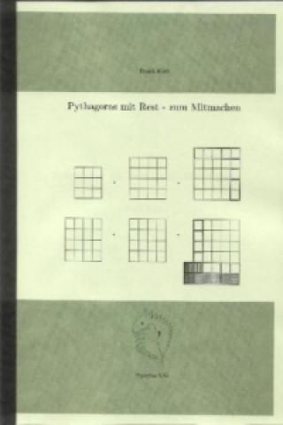 Pythagoras mit Rest - zum Mitmachen