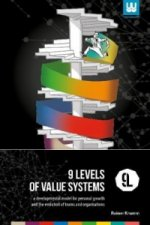 9 Levels of Value Systems, English edition