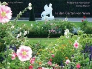 In den Gärten von Wien