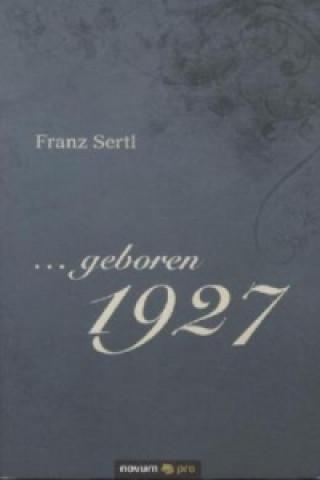 geboren 1927