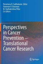 Perspectives in Cancer Prevention-Translational Cancer Research