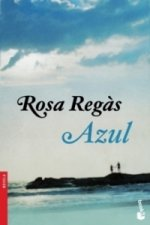 Azul. Azur, spanische Ausgabe