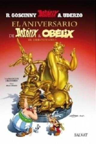 Asterix - El aniversario de Asterix & Obelix