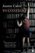 Yo confieso. Das Schweigen des Sammlers, spanische Ausgabe