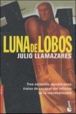 Luna de lobos. Wolfsmond, spanische Ausgabe