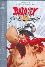 Asterix - Astérix y sus amigos