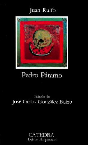 Pedro Paramo, spanische Ausgabe