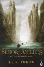 El señor de los anillos, 1: La Comunidad Del Anillo