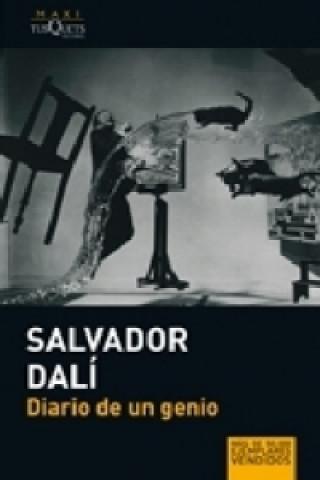 Diario de un genio. Aufzeichnungen eines werdenden Genies, spanische Ausgabe