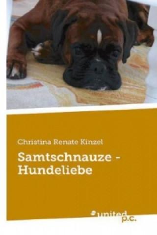Samtschnauze - Hundeliebe