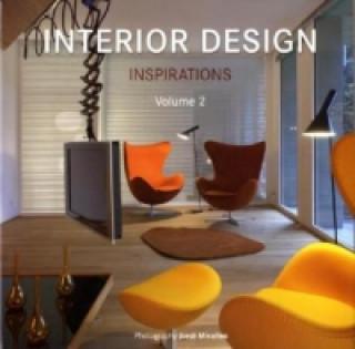Interior Design Inspirations. Vol.2