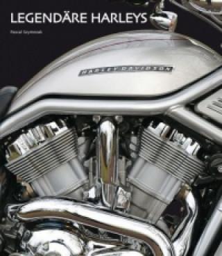 Legendäre Harleys