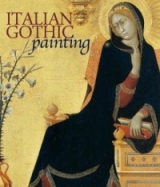 Malerei der Gotik in Italien. Italian Gothic Painting