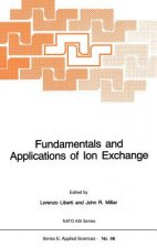Fundamentals and Applications of Ion Exchange