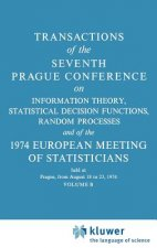 Transactions of the Seventh Prague Conference