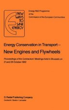 Energy Conservation in Transport New Engines and Flywheels
