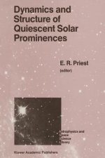 Dynamics and Structure of Quiescent Solar Prominences