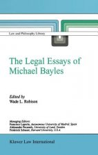 The Legal Essays of Michael Bayles