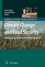 Climate Change and Food Security