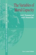 Variables of Moral Capacity