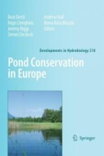 Pond Conservation in Europe