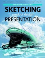 Sketching-Product design presentation