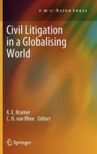 Civil Litigation in a Globalising World