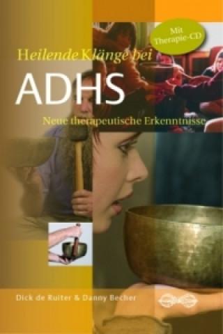 Heilende Klänge bei ADHS