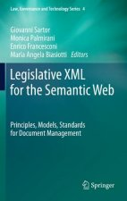 Legislative XML for the Semantic Web